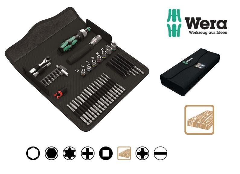 Gereedschapsset Kraftform Kompakt H1 | DKMTools - DKM Tools