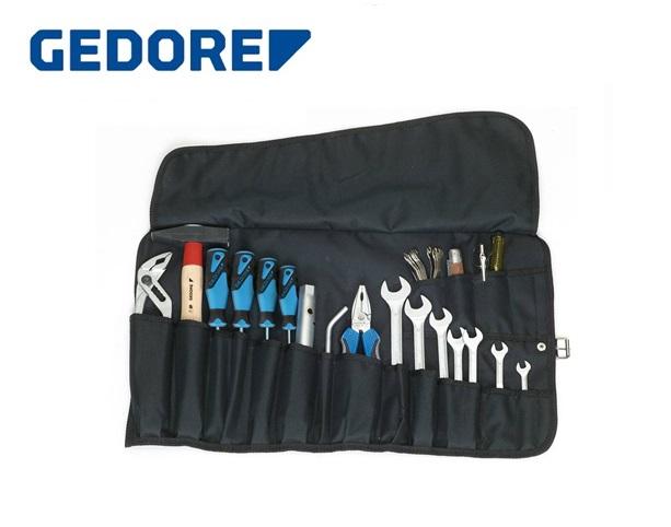 Gedore 1050 Gereedschapsortiment autodokter | DKMTools - DKM Tools