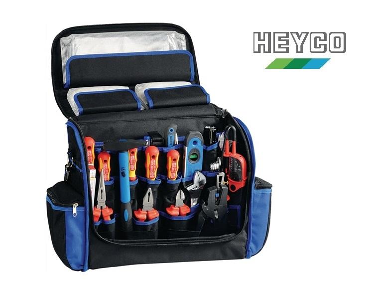 Heyco VDE Gereedschapstas eleKtricien | DKMTools - DKM Tools