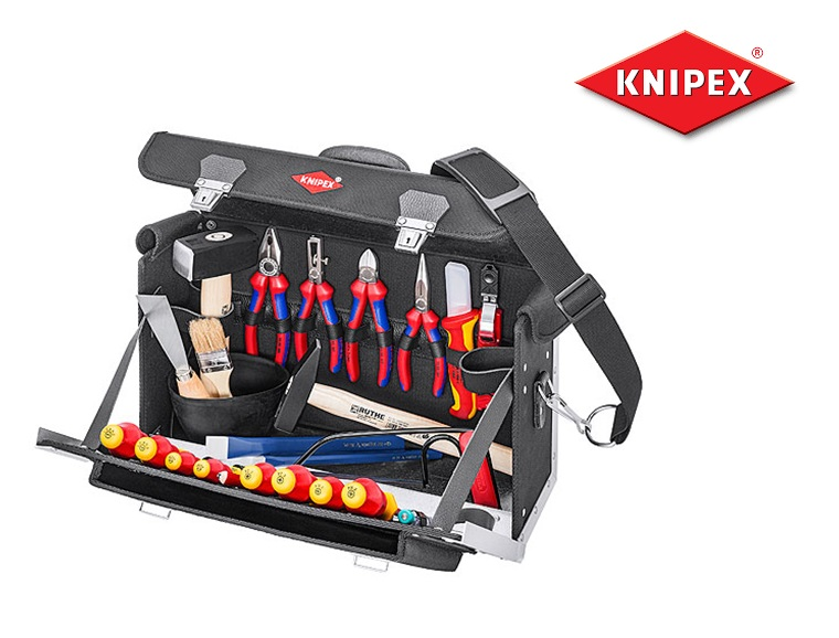 Knipex leerlingstas voor de elektroinstallatie | DKMTools - DKM Tools