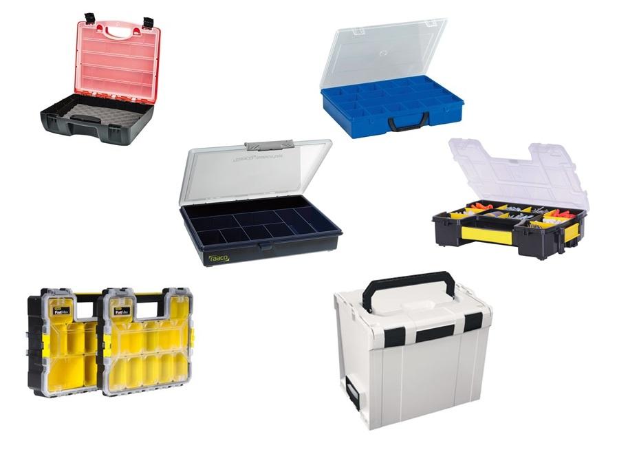 Assortimentsdozen | DKMTools - DKM Tools