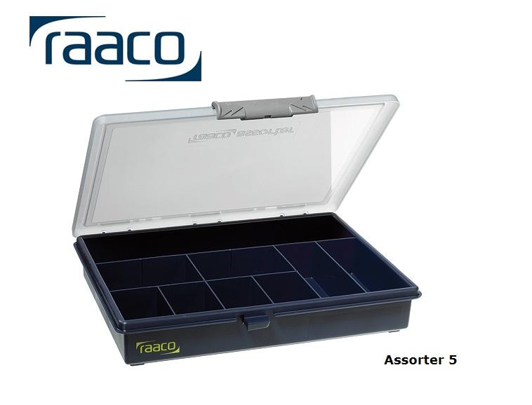 Raaco Assorter 5 Assortimentsdoos | DKMTools - DKM Tools