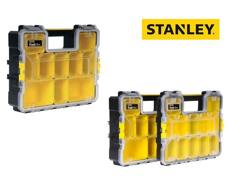 Stanley Fatmax Shallow Pro Opbergbox | DKMTools - DKM Tools