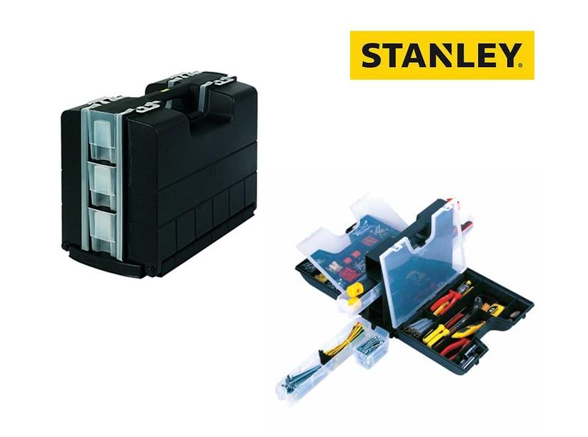 Stanley Dubbelzijdige organizer | DKMTools - DKM Tools