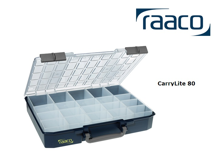 Raaco CarryLite 80 | DKMTools - DKM Tools