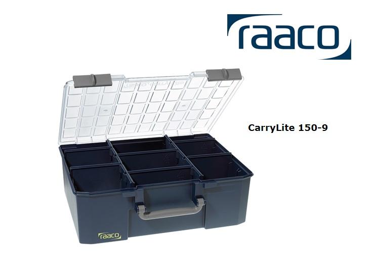 Raaco CarryLite 150 | DKMTools - DKM Tools