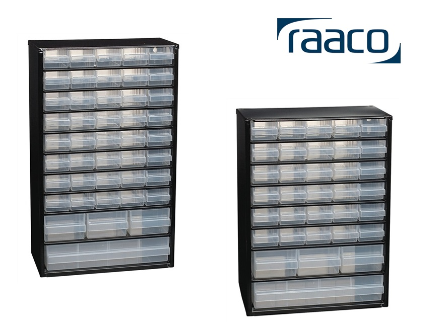 Raaco At Home ladenkast | DKMTools - DKM Tools