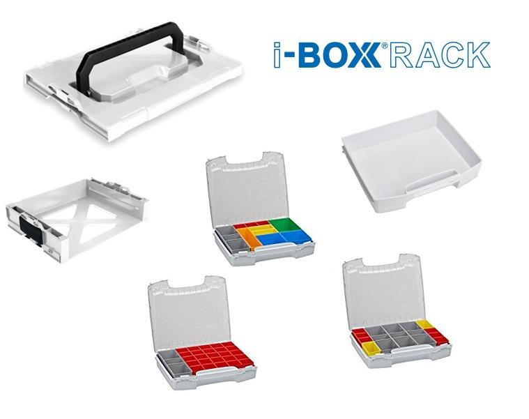 i-BOXX 72 | DKMTools - DKM Tools