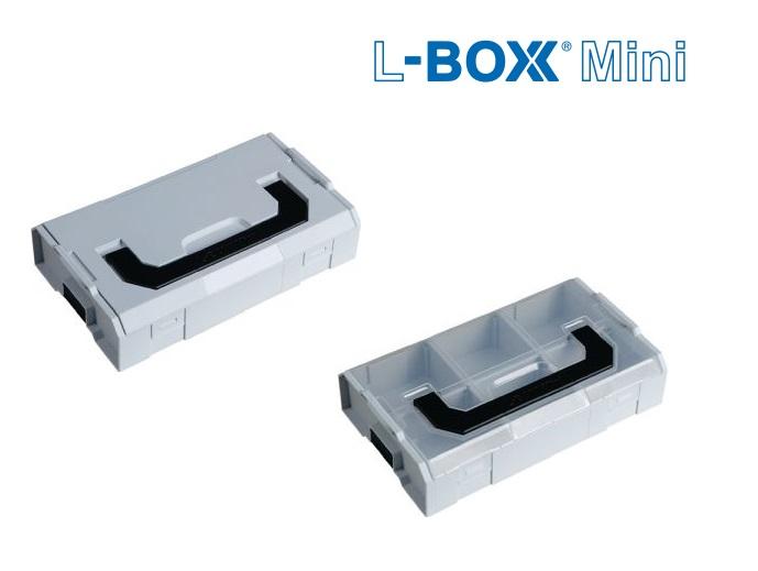 L-BOXX Mini | DKMTools - DKM Tools