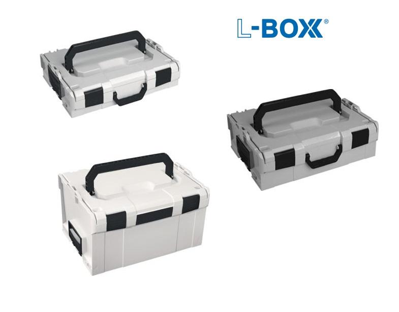 L-BOXX | DKMTools - DKM Tools