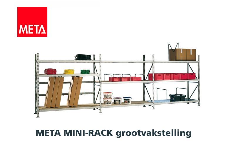 Meta Mini rack | DKMTools - DKM Tools