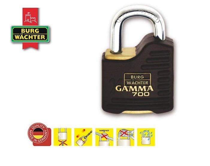 GAMMA Cilinderhangsloten | DKMTools - DKM Tools