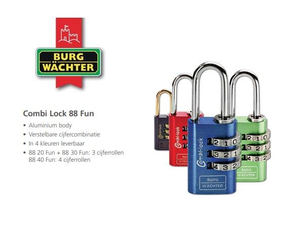 Combi Lock 88 Fun | DKMTools - DKM Tools