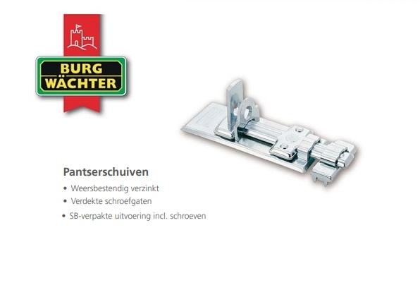Pantserschuif R | DKMTools - DKM Tools