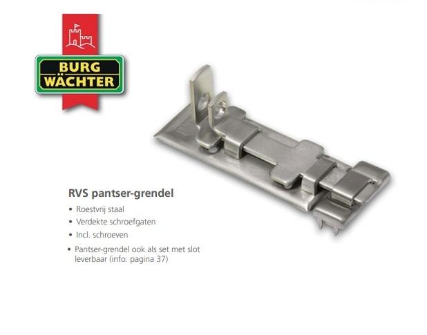 RVS pantser-grendel R | DKMTools - DKM Tools