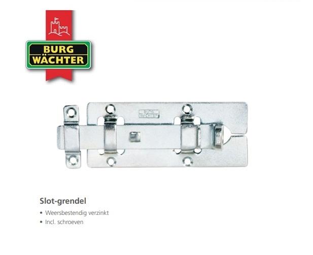 Slot-grendel SR | DKMTools - DKM Tools