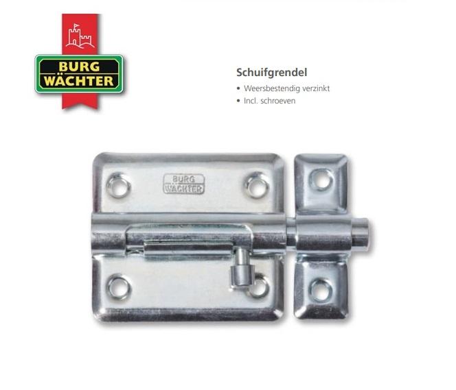 Schuifgrendel GR | DKMTools - DKM Tools