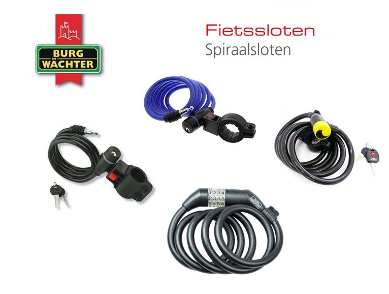 Spiraalsloten | DKMTools - DKM Tools