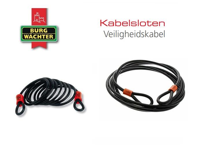 Spiraalkabels | DKMTools - DKM Tools