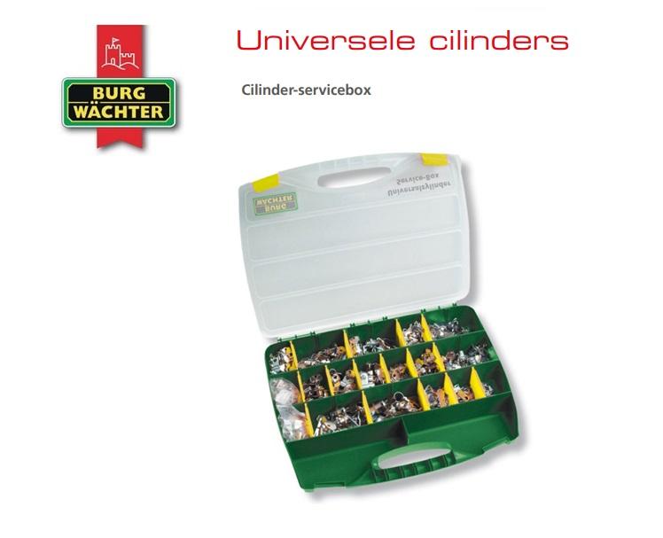 Cilinder servicebox | DKMTools - DKM Tools
