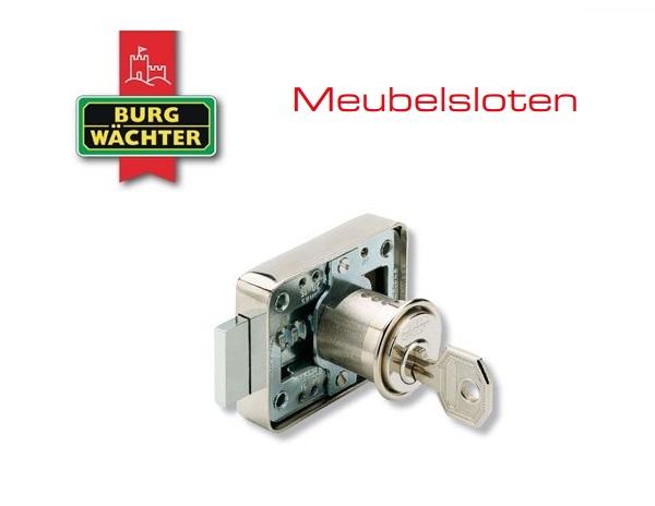 Meubelcilindersloten | DKMTools - DKM Tools