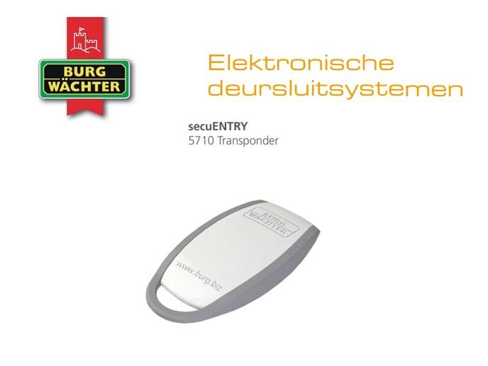 Elektronische deursluitsysteem 5710 Transponder | DKMTools - DKM Tools
