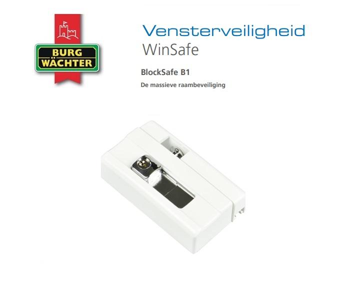 BlockSafe B1 | DKMTools - DKM Tools