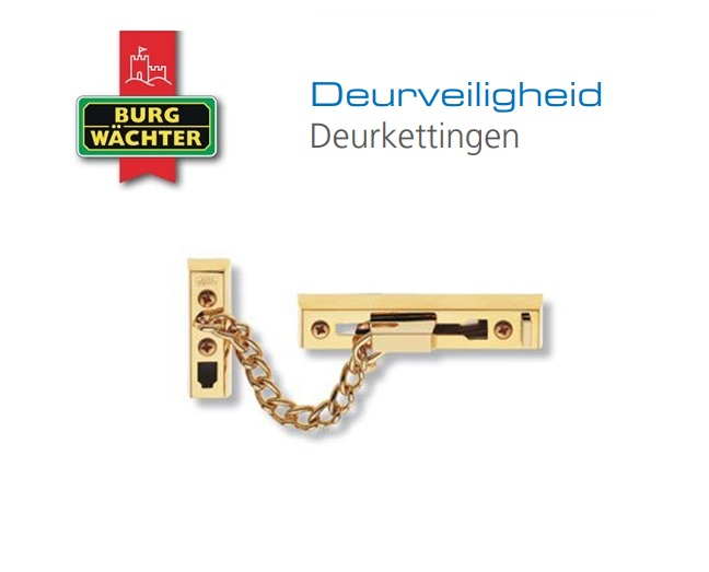 Deurkettingen TK 75 | DKMTools - DKM Tools