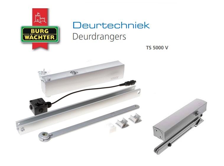 Deurdranger TS 5000 V | DKMTools - DKM Tools