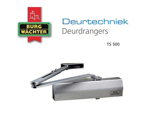 Deurdranger TS 500 | DKMTools - DKM Tools
