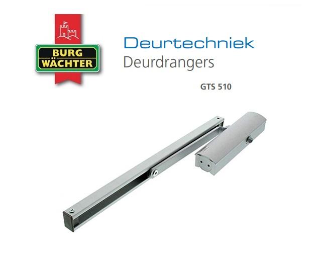 Deurdranger GTS 510 | DKMTools - DKM Tools