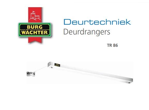 Deurdranger TR 86 | DKMTools - DKM Tools