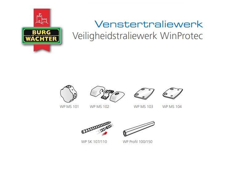 winPROTEC Onderdelen | DKMTools - DKM Tools