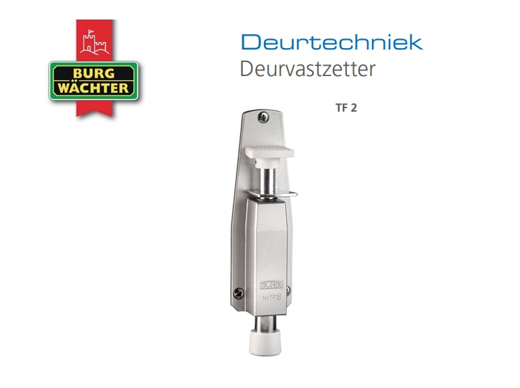 Deurvastzetter TF 2 | DKMTools - DKM Tools