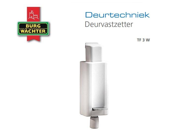 Deurvastzetter TF 3 W | DKMTools - DKM Tools