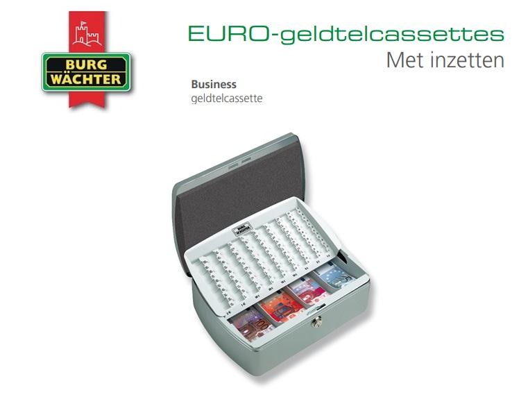 EURO Geldtelcassette Business | DKMTools - DKM Tools