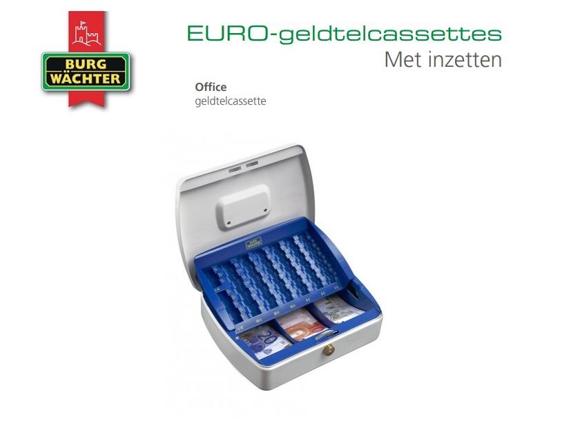EURO Geldtelcassette Office | DKMTools - DKM Tools