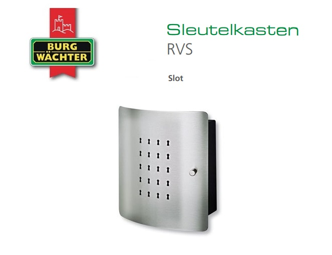 Sleutelkast Slot | DKMTools - DKM Tools