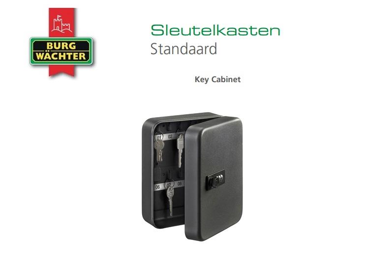 Sleutelkast Key Cabinet | DKMTools - DKM Tools