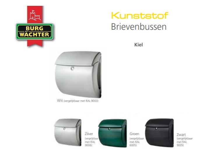 Brievenbus Kiel | DKMTools - DKM Tools