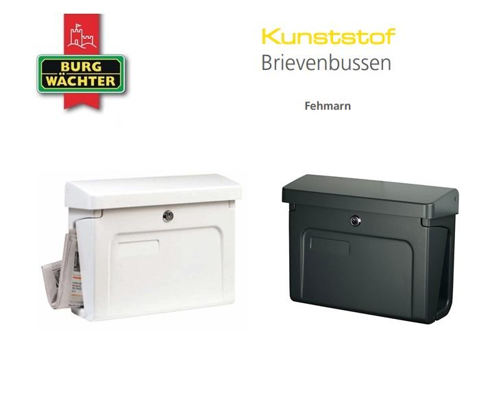Brievenbus Fehmarn | DKMTools - DKM Tools