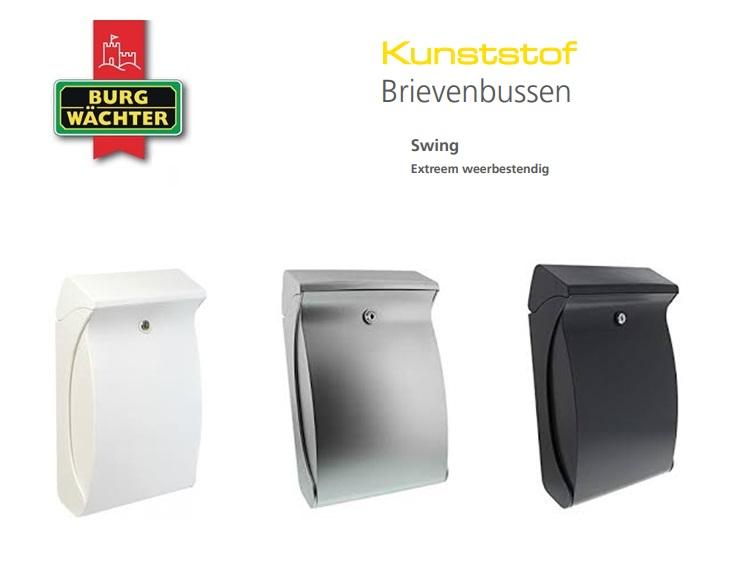 Brievenbus Swing | DKMTools - DKM Tools