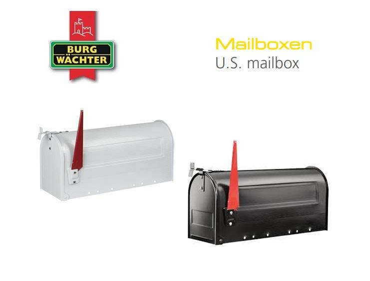 US Mailbox | DKMTools - DKM Tools