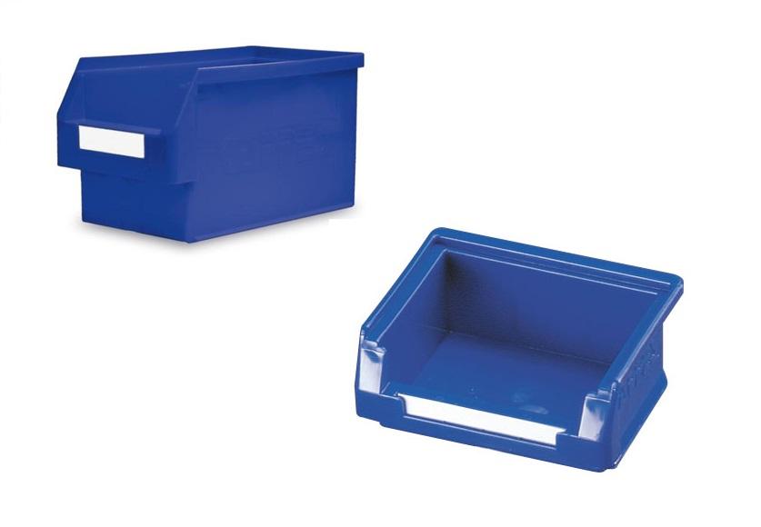 Magazijnbak Blauw | DKMTools - DKM Tools