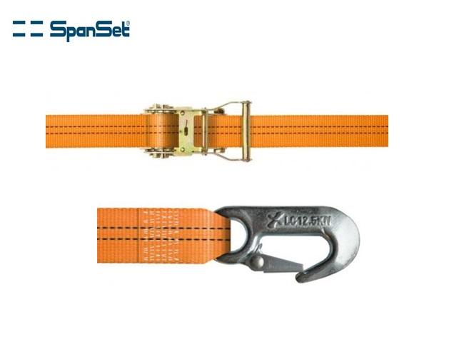 Spanband polyester eendelig met palwerk 5000 daN | DKMTools - DKM Tools