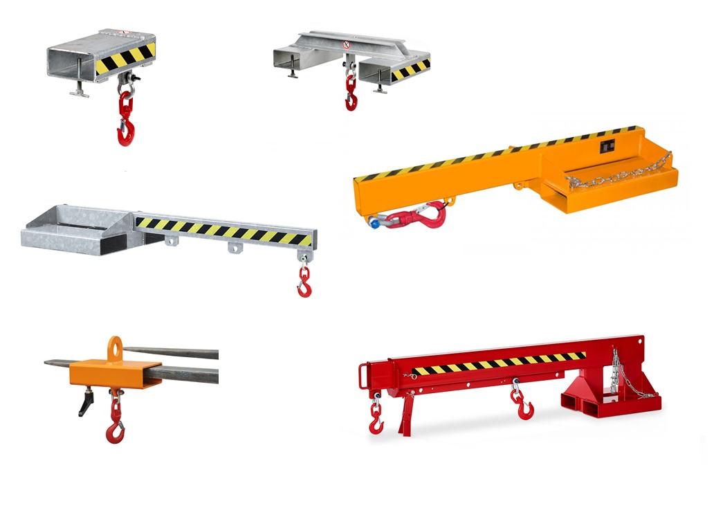 Lastopnamemiddelen | DKMTools - DKM Tools