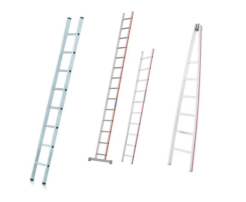 Enkele ladders | DKMTools - DKM Tools