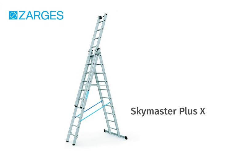 Skymaster Plus X reformladder 3-delig   DKMTools - DKM Tools