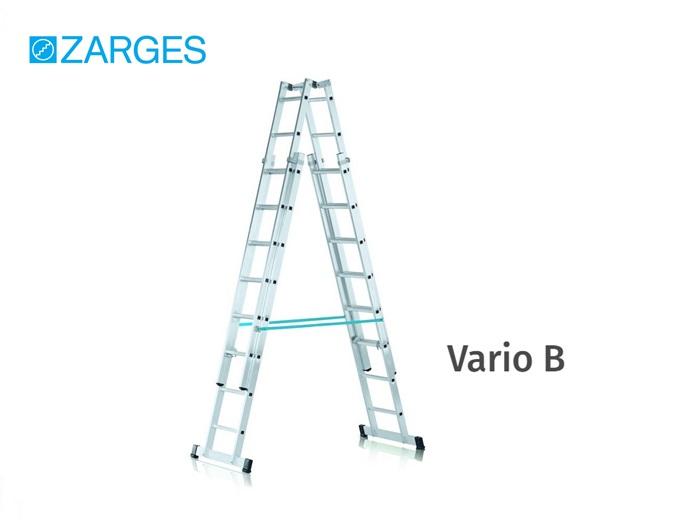 Vario B trap in hoogte verstelbaar   DKMTools - DKM Tools