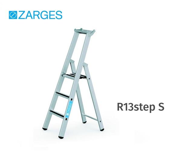 R13step S Trap | DKMTools - DKM Tools